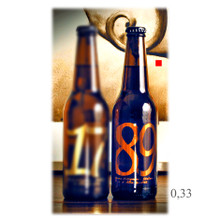 """89"" Oro Birrificio 1789 - 12 bottiglie"