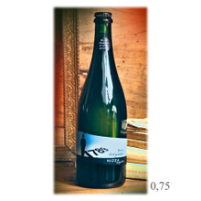 Nizza Argento Birrificio 1789 - 6 Bottiglie