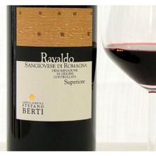 Sangiovese di Romagna Superiore DOC Ravaldo Berti