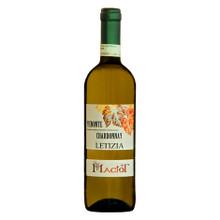 Piemonte Chardonnay D.O.C. Letizia