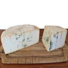 Blu 2.4 kg - Formaggio di capra