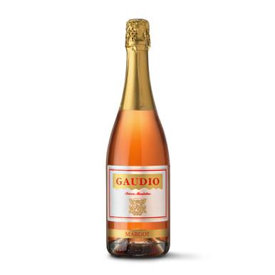 "Spumante di Grignolino ""Margot"" Gaudio"