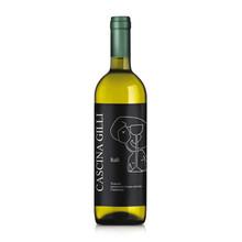 Piemonte DOC Chardonnay Rafé Cascina Gilli