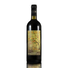 "Vino Rosso Vivace ""San Martin"" Vada Vini"