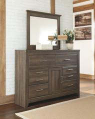 Juararo Dresser & Mirror