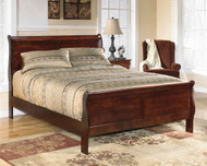 Alisdair California King Sleigh Bed