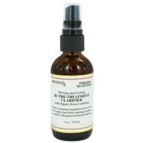 Devita RX - RC Pre-Treatment Clarifier