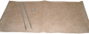 Spinalator IST Head Pillow, Leg Bolster, Sail Cloth & Top Pad Kit