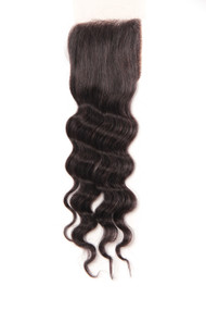 Loose Wave Lace Closure (Free Part)
