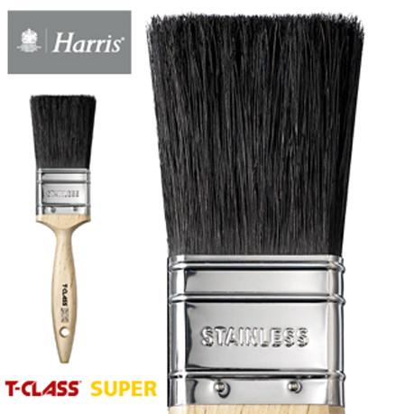 """Harris T Class - Super 2"""" Brush"""