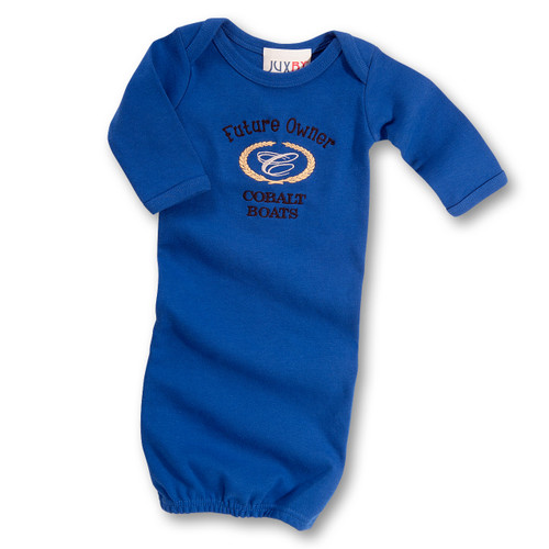 I107 Infant Gown