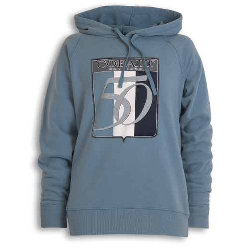 50th Anniversary Super-Soft Fleece Hoodie