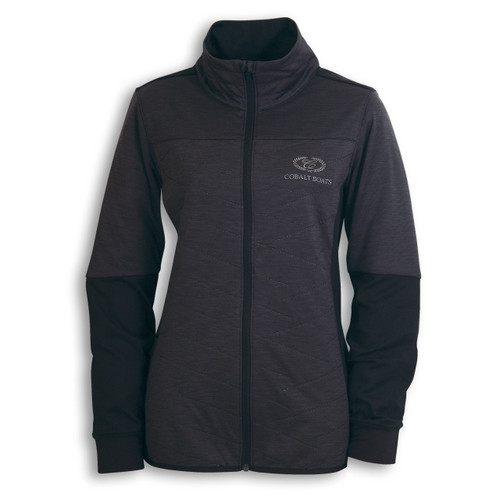 A358 Ladies' Under Armour Reactor Full Zip Jacket
