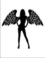 Sexy Angel 2