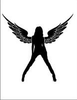 Sexy Angel 3