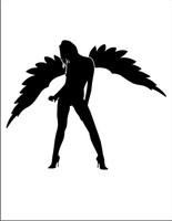 Sexy Angel 5