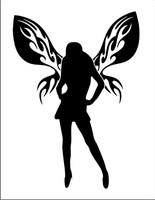 Sexy Angel 7