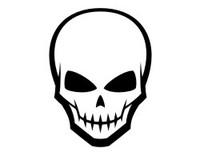 Skull #34