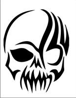Skull #22