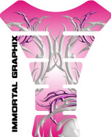Pink Tribal #2