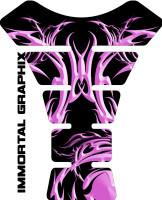Pink Tribal #3
