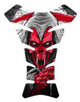Vampire Grim Reaper Red