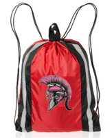 Spartans Drawstring Bag Pink
