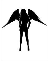 Sexy Angel 1