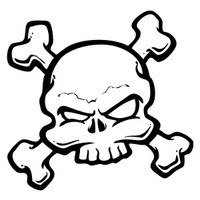 New Skull #3