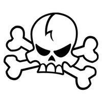 New Skull #5