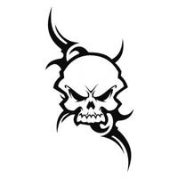 New Skull #6
