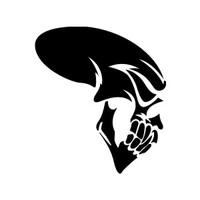 New Skull #9