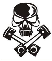Skull #3 Full