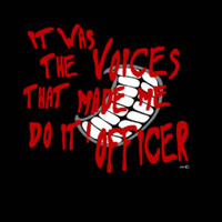 Voices T-Shirt