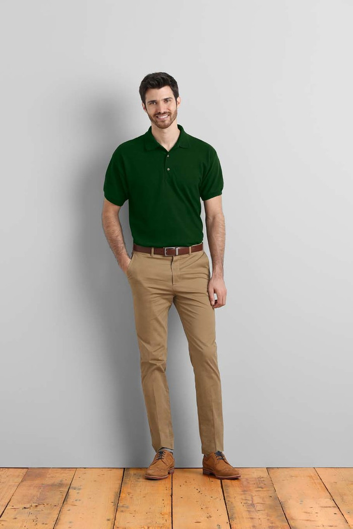 Miscellaneous - Adult Polos