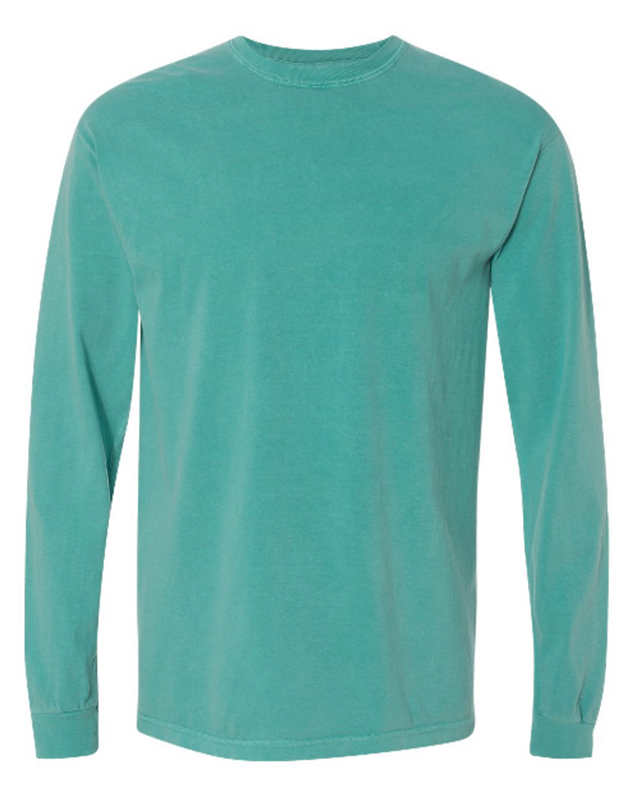 Comfort Color Adult Long Sleeve