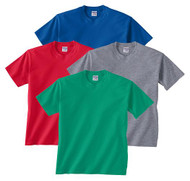 Assorted Youth T-Shirts