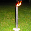 Wax Procession Torches 50 pack - the best in the UK