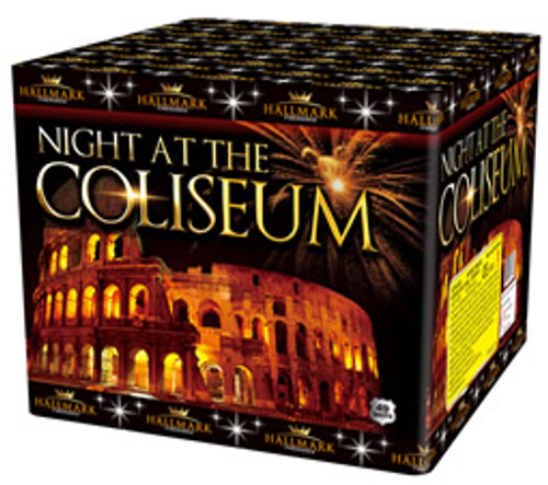 One of our favourites here at Star Fireworks!