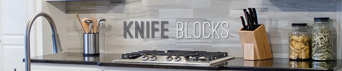 Kapoosh Knife Blocks