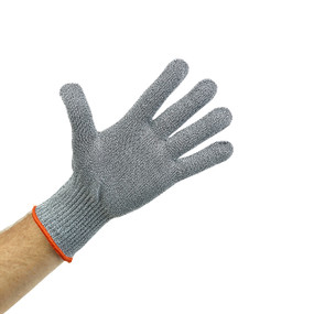 Food service grade cut glove