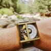 Xeric Soloscope Automatic Gold Limited Edition (SLA-3019)