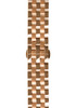 Xeric 20mm Rose Gold Stainless Steel Strap (XRC-EGA-20-RGSS)