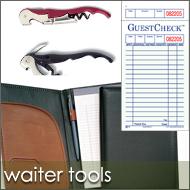 Waiter Tools