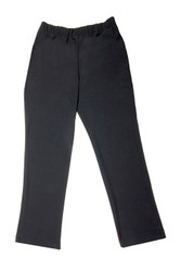 Women's fitted chef pants