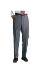 Light weight uniform pants for men