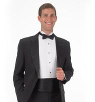 Men's uniform tuxedo coat up to size 60