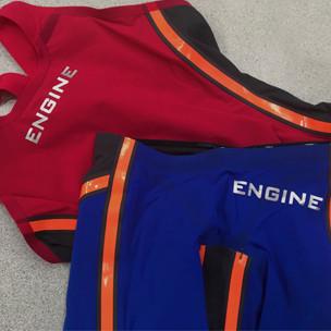 Race Suit Care Info