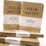 Field Notes (Plain)