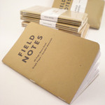 Field Notes (Squared)